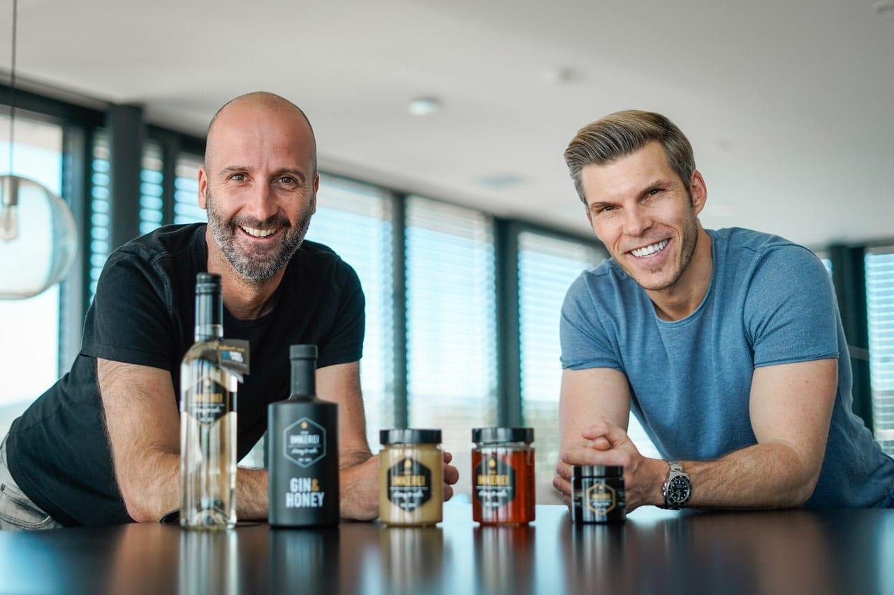 Florian Petertorfer & Florian Gschwandtner