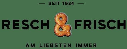 Logo Resch & Frisch